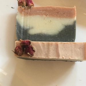 Cold Processed Soaps